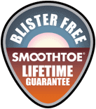 SmoothToe Blister Free Icon