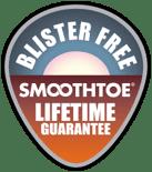 SmoothToe Blister Free Icon