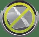 Seamless icon