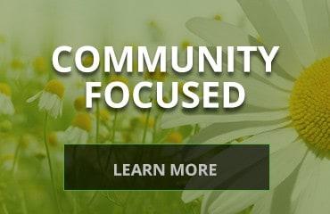 Lifestyle Medical Community Focused