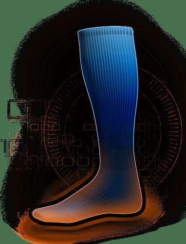 Sock Construction Technology