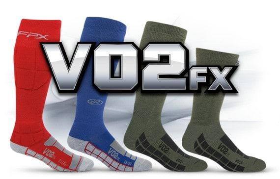 vo2fxsocks